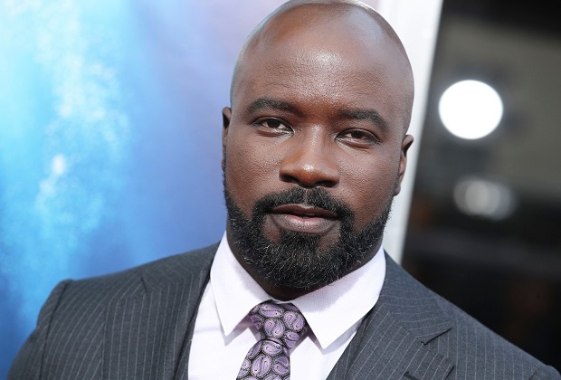 Mike Colter Monsterland