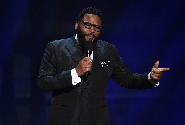 NAACP Image Awards 2020 Anthony Anderson
