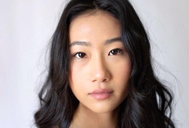 Kung Fu Reboot Olivia Liang