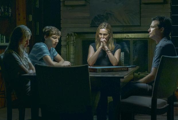 'Ozark' Season 3 Premiere Date