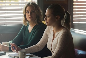 Riverdale Season 4 Episode 12 Alice Betty