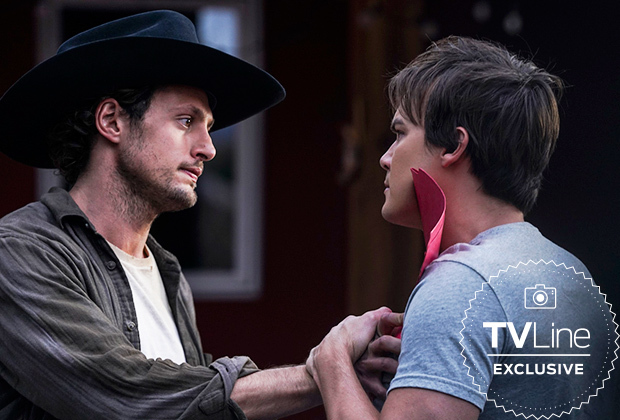 Roswell New Mexico Season 2