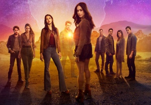 Roswell Season 2