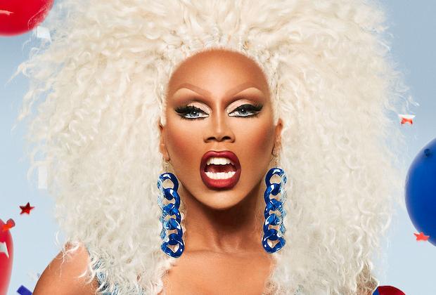 RuPaul's Drag Race Season 12, Episode 1