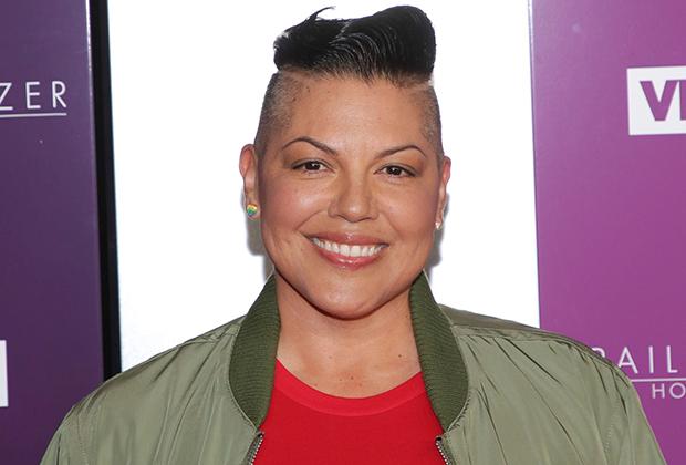 Sara Ramirez Oscars