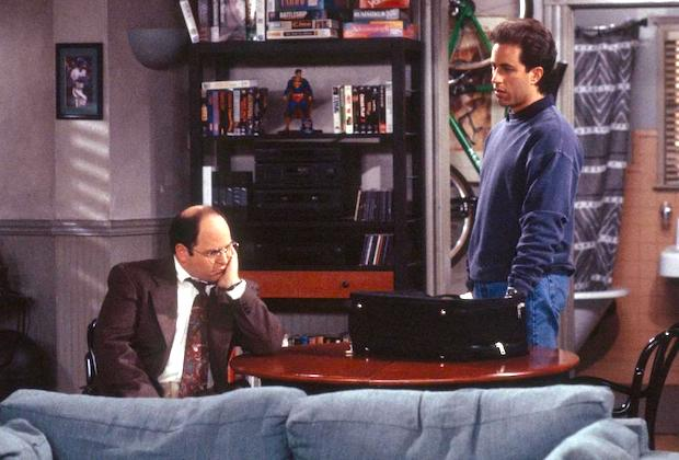 Furniture As Seen on TV Seinfeld