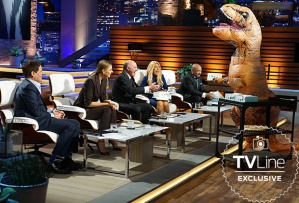 Shark Tank Maria Sharapova Photos Season 11