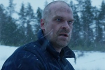 Stranger Things: David Harbour Teases Hopper's Season 4 'Resurrection' and 'Deep, Dark Backstory Reveal'