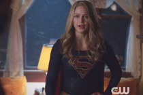 Was Supergirl's Wig Not So Super? Was The Walking Dead Too Damn Dark? Is MacGyver Now Scorpion? And More Qs