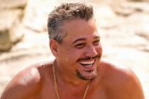 Survivor's Boston Rob Mariano Breaks Down His 'Enormous' Target and the Fierce Competition on Winners at War