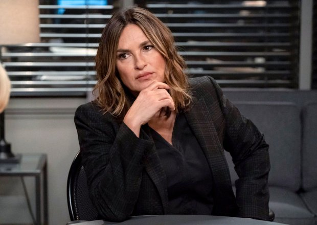 Law and Order Renewed