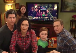 'The Conners' Live Episode - Season 2