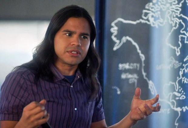 The Flash Cisco Map