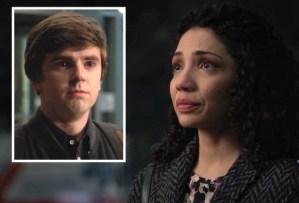 'The Good Doctor' Season 3, Episode 15 - Final Scene