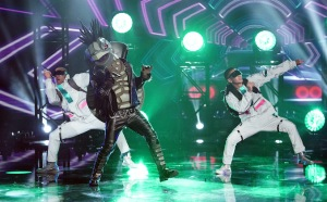 The Masked Singer REcap SEason 3 Episode 3 Miss Monster Unmasked