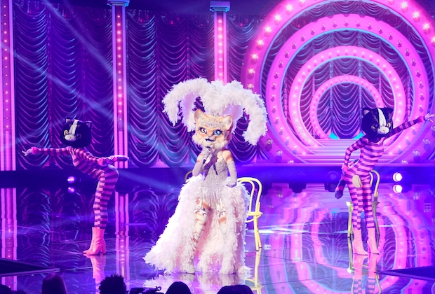 The Masked Singer Recap Season 3 Episode 6