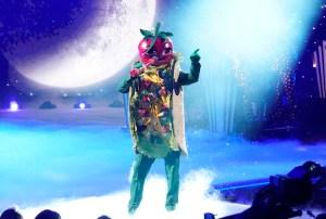 The Masked Singer Taco Bob Saget Season 3