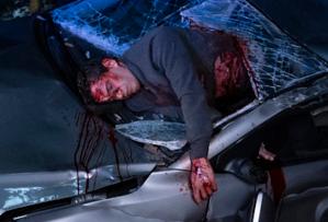 'The Sinner' Crash Scene - Chris Messina
