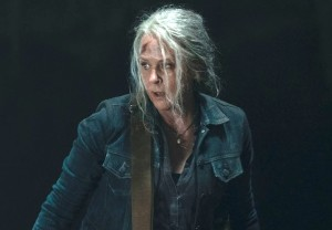 the-walking-dead-midseason premiere first scene video carol alpha