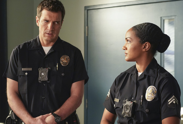 Rookie Preview 2x11