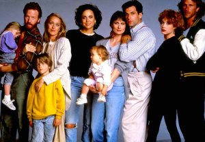 Thirtysomething Sequel Series Casting News