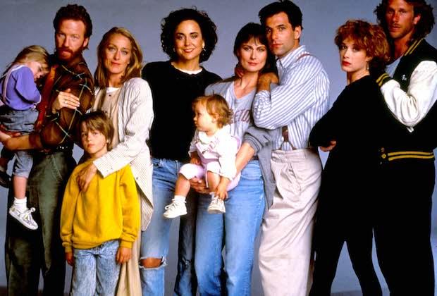Thirtysomething Sequel Series Casting News