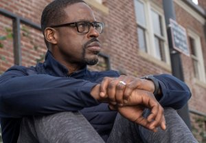This Is Us Season 4 Episode 15 Randall Therapy