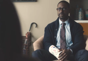 THis Is Us Randalls Therapist Season 4