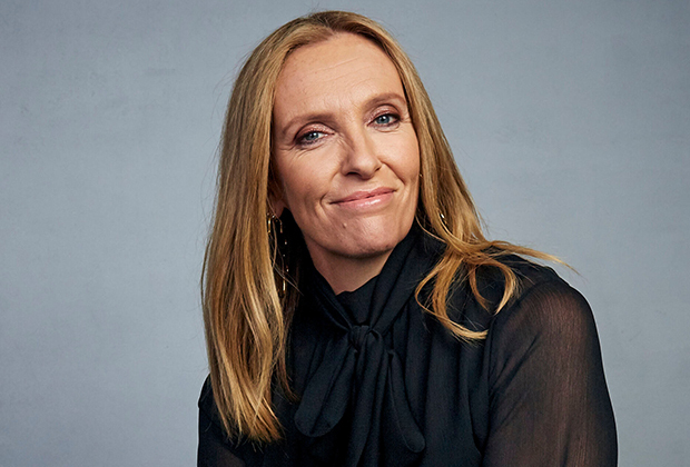 Toni Collette Pieces of Her