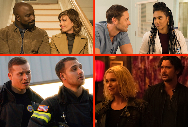 TV Couples We Want