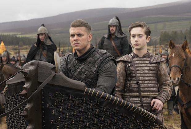 'Vikings' Season 6A finale
