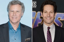 TVLine Items: Will Ferrell/Paul Rudd Series, Castle Vet's ABC Pilot and More