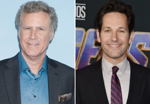 Will Ferrell Paul Rudd The Shrink Next Door