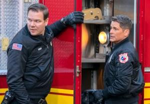 911 Lone Star Season 1 Finale - Renewed or Cancelled