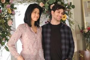 A Million Little Things Finale Recap Season 2 David Giuntoli Leaving