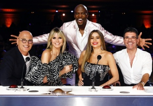 AGT Season 15 New Judges