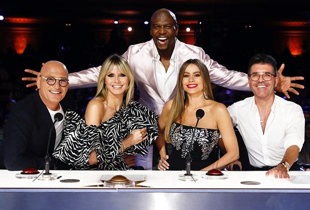 AGT Season 15 New Judges