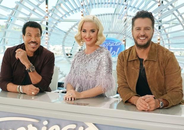 American Idol Delayed Coronavirus