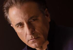 Andy Garcia Rebel