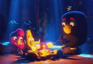 Angry Birds TV Series