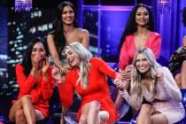 TV Ratings: Bachelor's 'Women Tell All' Improves on Last Year, Manifest Rises