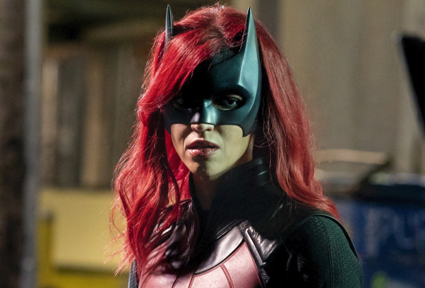 batwoman 1x16 alice kate
