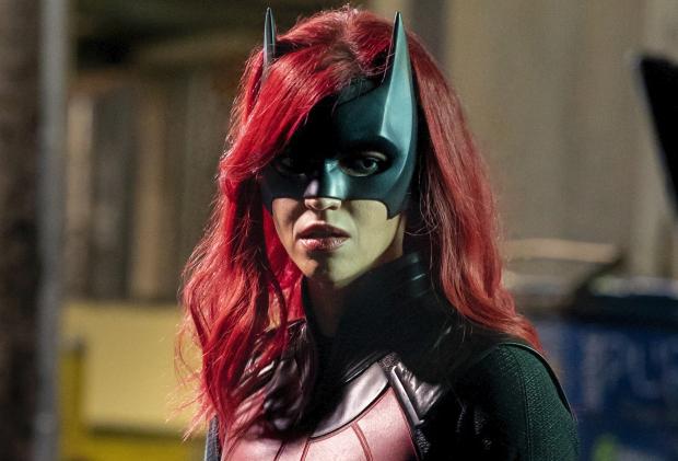 batwoman 1x16 alice kate