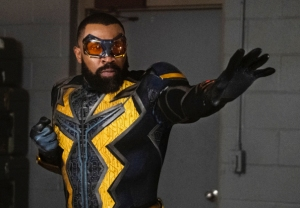 Black Lightning Season 3 Finale