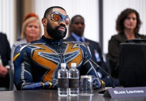 Black Lightning Recap Season 3 Finale