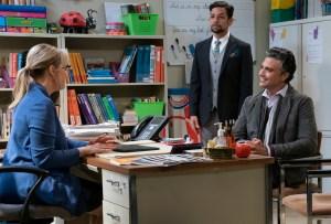 Broke CBS Premiere Jaime Camil
