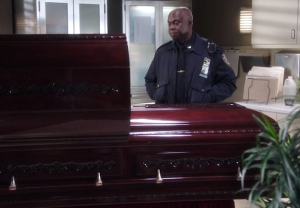 Brooklyn Nine-Nine Season 7, Episode 7