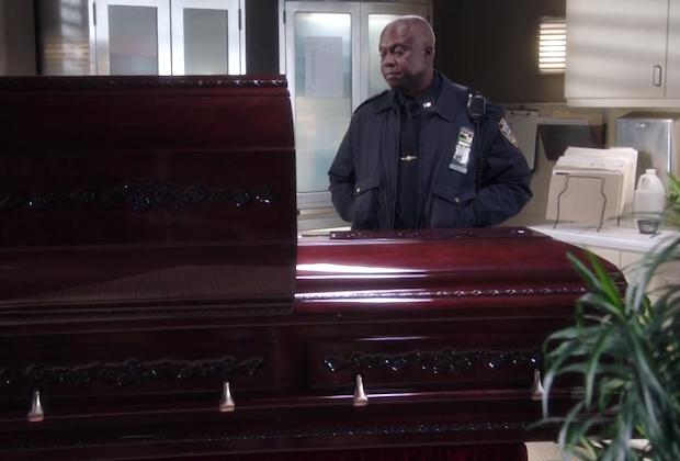 Brooklyn Nine-Nine Season 7, Episode 7