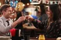 'Brooklyn Nine-Nine' EP on Jake and Amy's New Relationship Hurdle: 'They Love Each Other, But It's Hard'