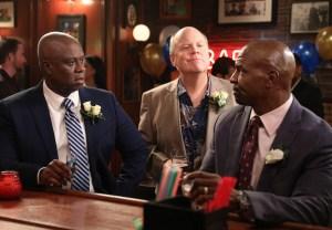 brooklyn nine nine season 7 episode 6 trying hitchcock